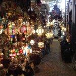 Experience Morocco Photo
