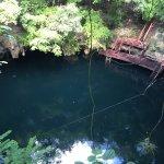 Photo of Cenote Yokdzonot