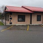 Storefront for Francesco's Italian American Restaurant