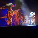 Photo de Nemo- The Musical at Disney's Animal Kingdom