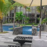 Photo de Novotel Palembang Hotel & Residence
