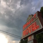 Foto di Sunset Motel