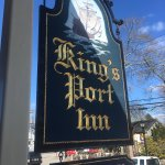 Foto di King's Port Inn