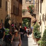 The charm of Bounconvento