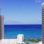 Hyatt Place Waikiki Beach Picture