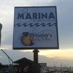 Pressley's at The Marina