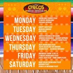 Photo of Checo's Mexican & American Grill