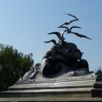 Navy and Merchant Marine Memorial, Washington, DC 20037