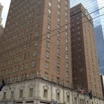 Photo de Club Quarters Hotel in Houston