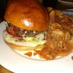 The Specialty Burger