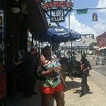 Wet Willie's Memphis