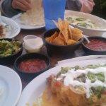 Foto de El Tapatio Restaurant Catering