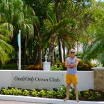 Photo de One & Only Ocean Club