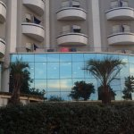 Hotel Alexander Spiaggia Foto