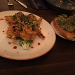 Animal Farm & Lobster Roll