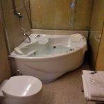 il bagno della nostra suite: come coccolarsi dopo le fatiche di un giorno tanto emozionante