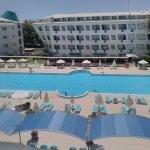 Daima Biz Hotel Foto