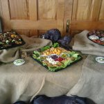Buffet Meals for Groups