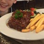 Photo de Mando Restaurant & Steakhouse