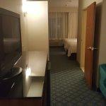 Fairfield Inn & Suites San Francisco Airport/Millbrae Foto