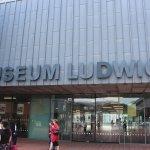 Museum Ludwig Foto