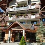 Foto di Golf Hotel - Blu Hotels
