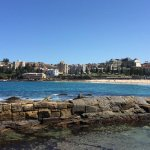 Coogee Beach Foto