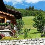 Ruhe und Erholung - Garten - Alpenperle