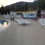 La piscine, le cœur névralgique du Bonaca !!!! Vacances genialissimes