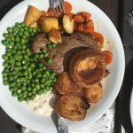 Lovely roastie