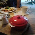 Foto de Mosaiik Cafe & Lounge