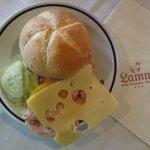 Foto de Hotel Lamm