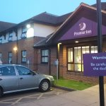 Photo of Premier Inn Clacton-on-Sea (North / Colchester Road) Hotel