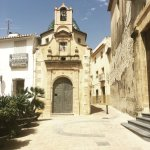 Iglesia de Santa Catalina Martir