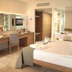 Foto de SENO Resort Sarigerme