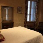 Photo de Hotel Garlande