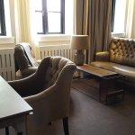 Foto de BEST WESTERN Hotel Scheelsminde