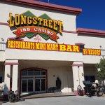 Foto de Longstreet Inn and Casino