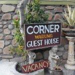 Corner Warung & Guest House in Amed Karangasem - Bali