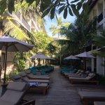 The Camakila Legian Bali Foto
