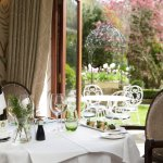 Greenhills Country House Hotel. Restaurant
