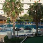 Photo de AGH Canet Hotel