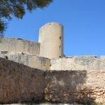 Bellver Castle, Palma de Mallorca, Spain