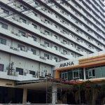 Avana Bangkok Hotel Foto