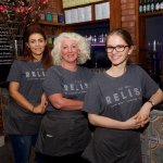 Relish Bistro and Outside Catering warm welcome.