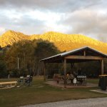 Foto de Gowrie Park Wilderness Village