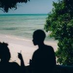Red Monkey Beach Lodge Foto
