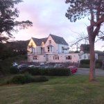 Gadlys Country House Hotel Foto