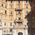 Foto de Roma dei Papi - Hotel de Charme