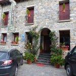 Hotel Castillo d'Archer